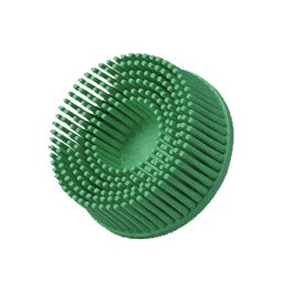 3M 07524 Disco de Cerda Scotch-Brite verde 50mm