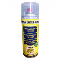 Barniz Spray Especial Faros Wetor 965 400ml