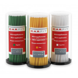 CARFIT pincel retocar color FINE
